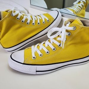 Converse CT All-Stars 'Bold Citron' (7M/9W)